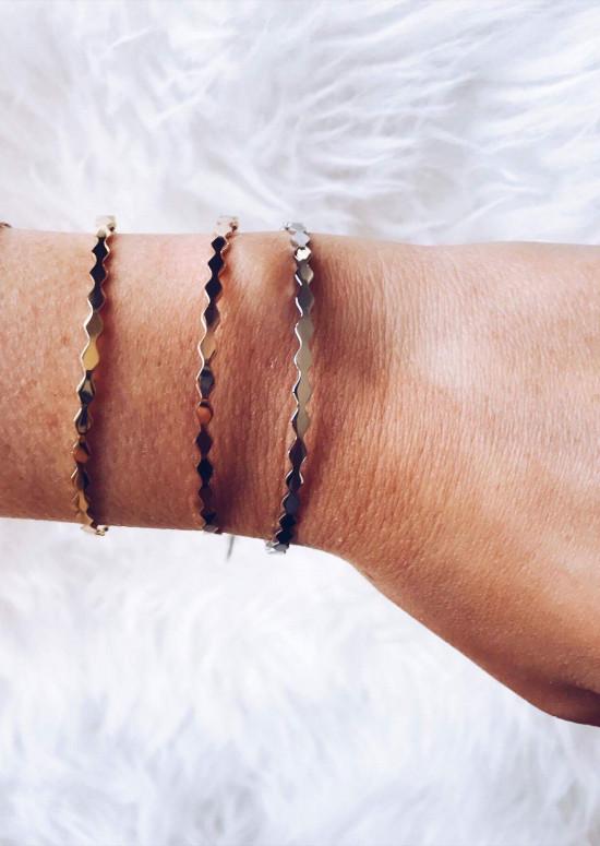 Silver Bracelet Joss