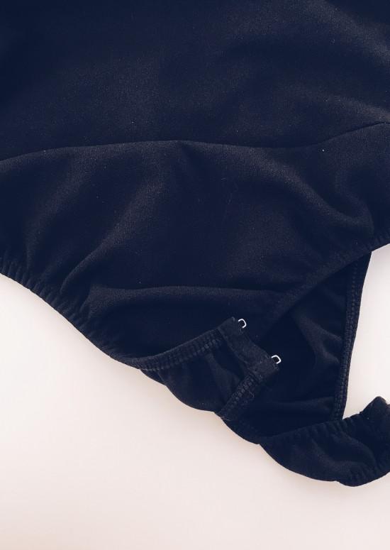 Black Bodysuit Boston