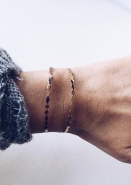 Pink gold Bracelet Joss