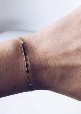 Bracelet Joss doré