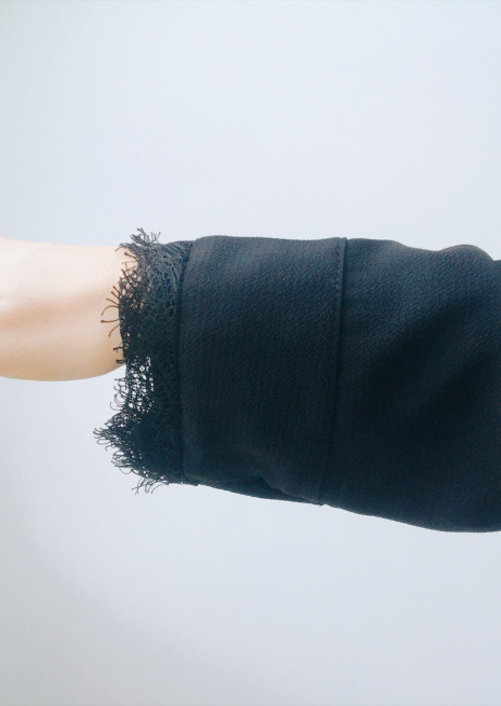 Body Calvi noir