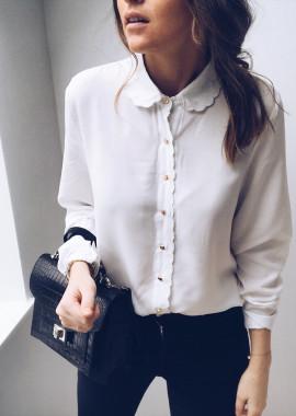 White Shirt Heidi