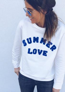 Sweat « SUMMER LOVE »
