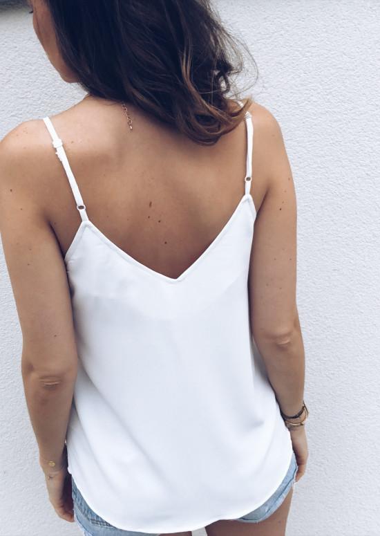 White Top Pietra