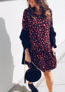 Robe Celya noire