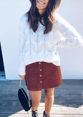 Velvet Skirt Nessa