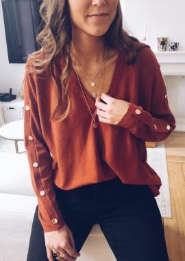 Brick Pullover Malory