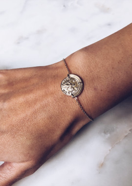Bracelet Jamie doré