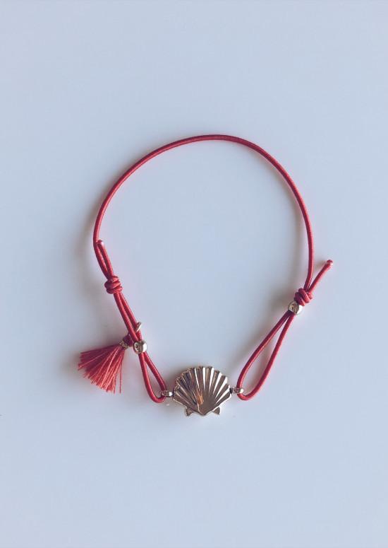 Red Bracelet Jade