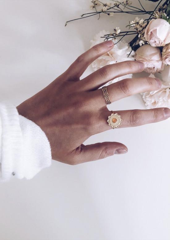 Golden Ring Zoé