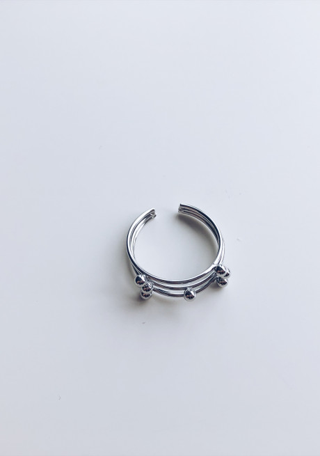 Silver Ring India