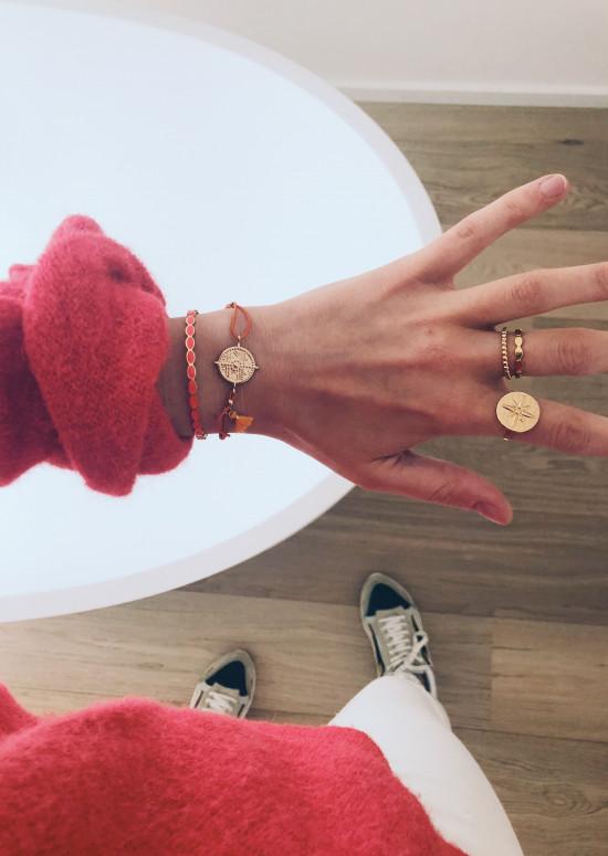 Golden Ring Luz