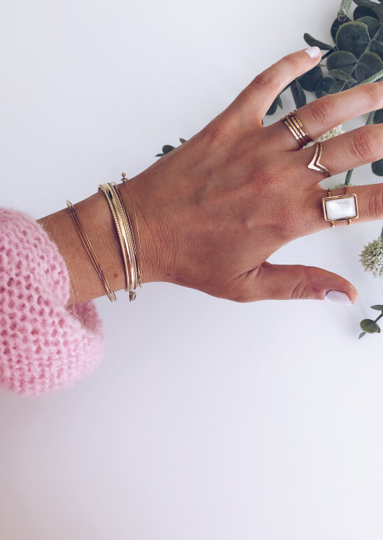 Golden Ring Mag