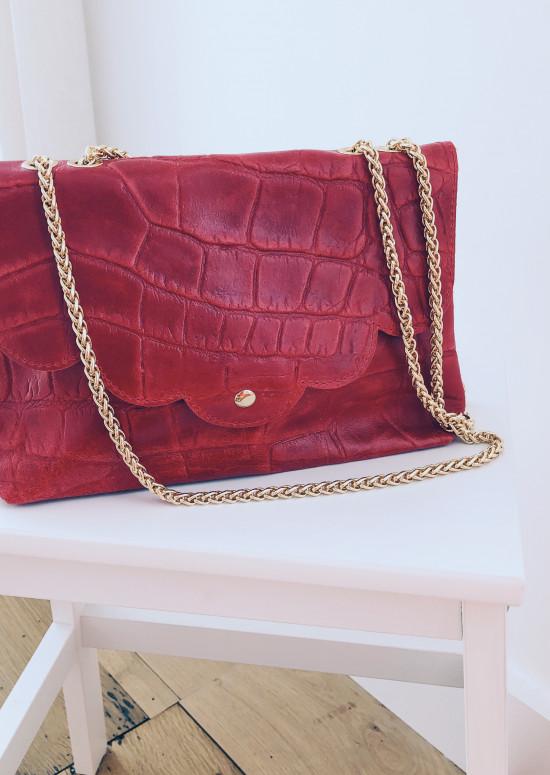 Red Cloud bag