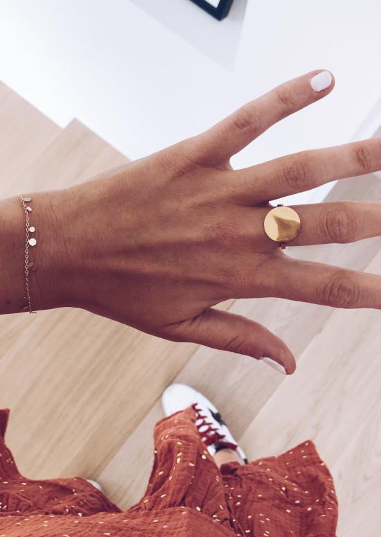 Golden Keti ring