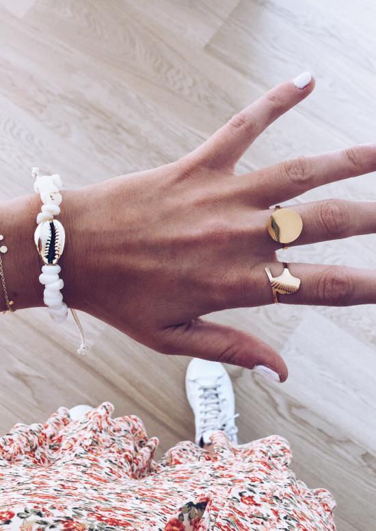 Golden Louana ring