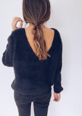 Black Alfred sweater