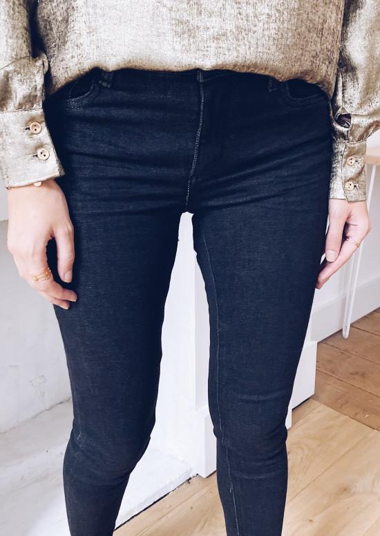 Henri black jeans