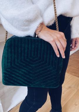 Green Basma bag