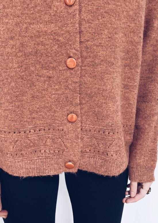 Brick Solal cardigan
