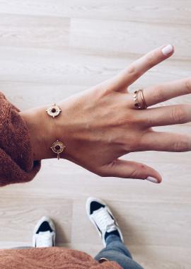 Golden Jasper Bracelet