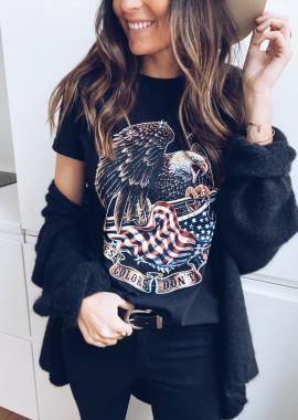 Black Eagles T-shirt