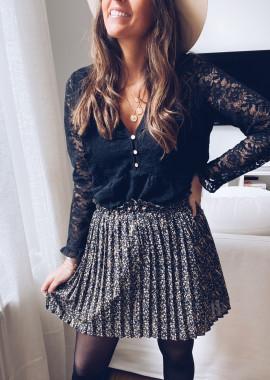 Black skirt Helia
