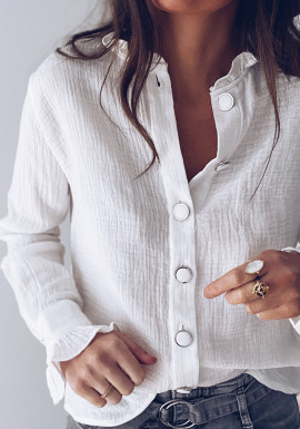 White Bellami blouse