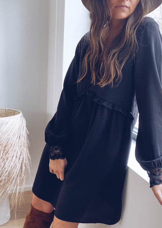 Robe Gaby noire