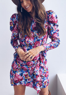 Floral Ina dress
