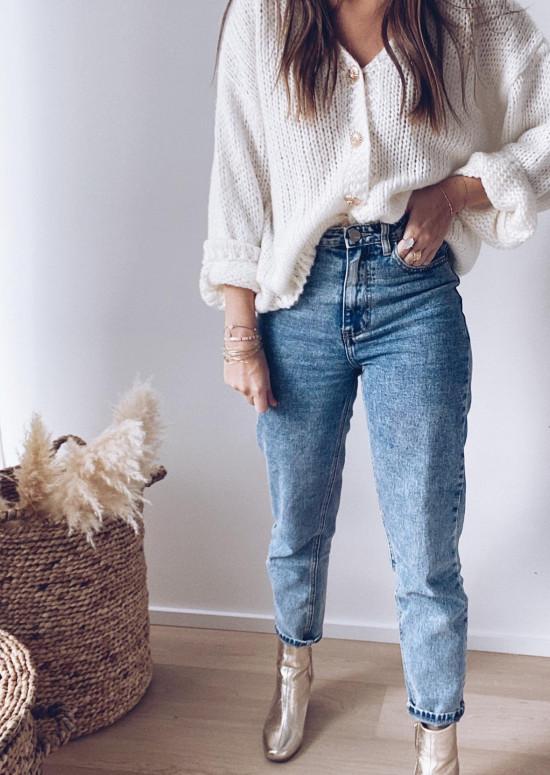 Blue Alona jeans