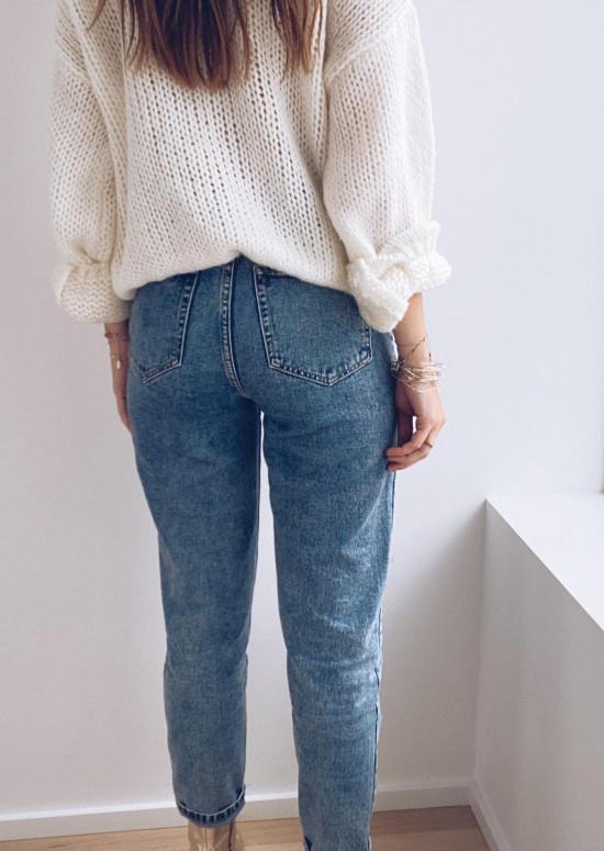 Jeans Alona bleu