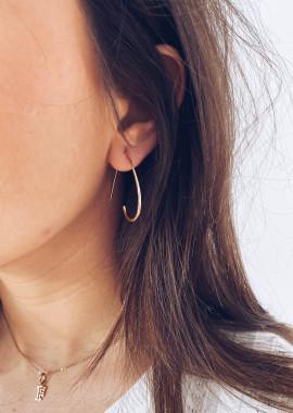 Boucles d'oreilles Majda