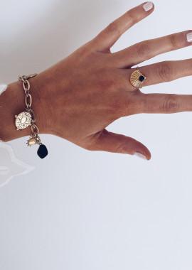Golden Tiphen bracelet