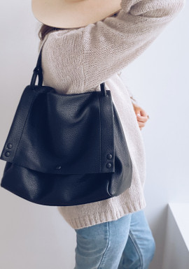 Sac Margot noir