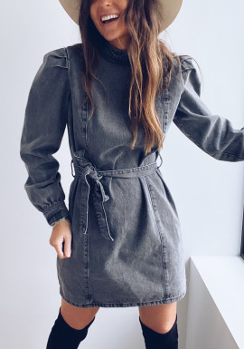 Grey Balagan dress