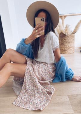 White skirt Alicia