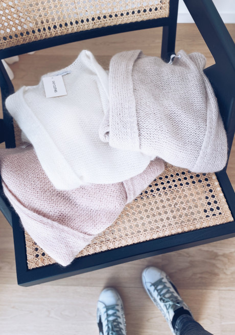 Gilet Easy Clothes Beige