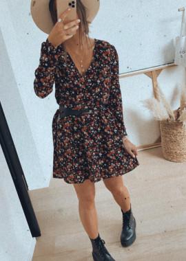 Robe Mariella noire