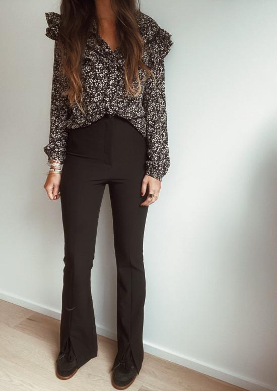 Black Alex pants