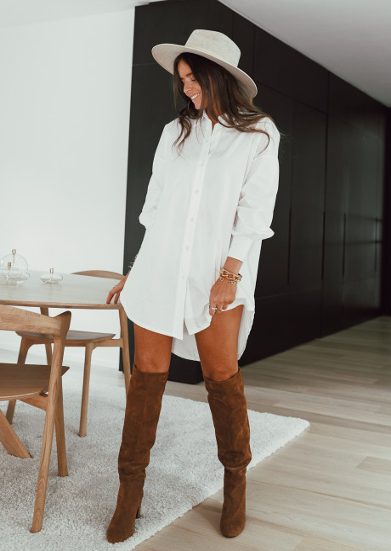 Long Robine shirt