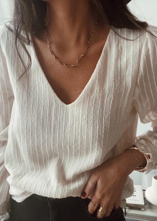 Golden Malta necklace