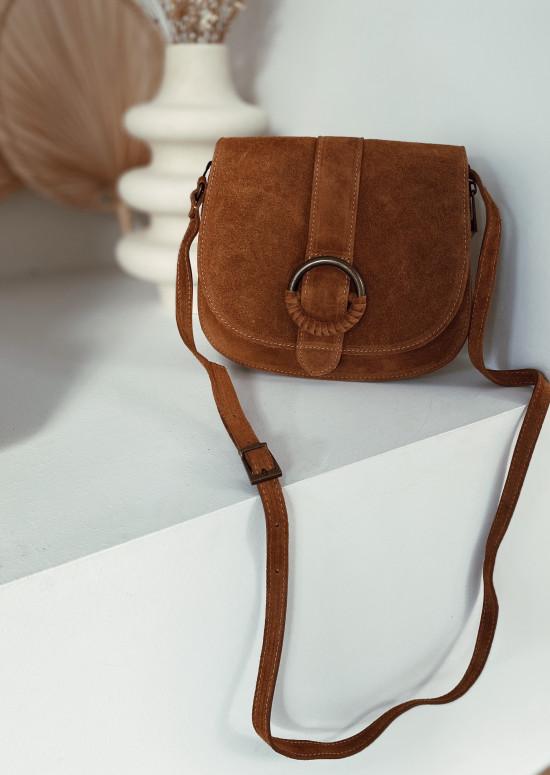 Camel Jimo bag