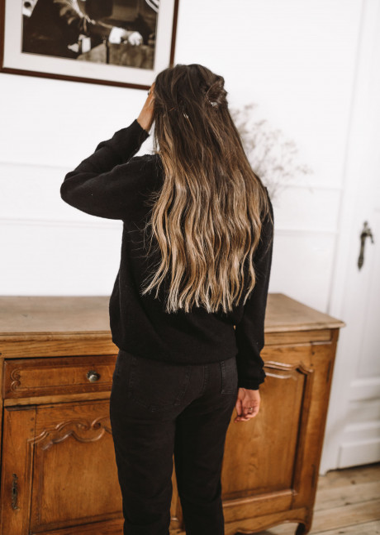 Black Noé sweater