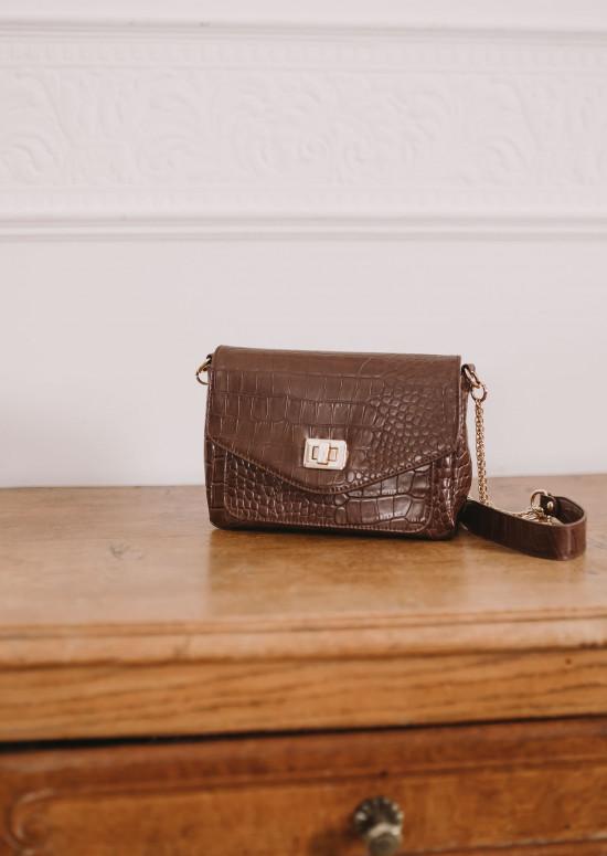 Brown Rio bag