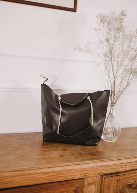 Black Node bag