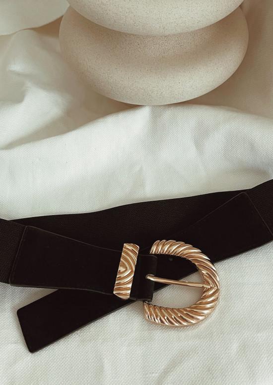 Black Wilson belt