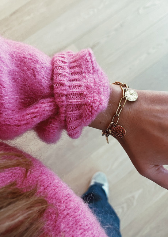 Bracelet Lyon Doré