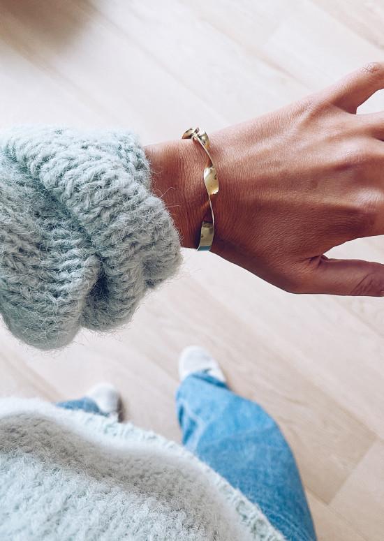Bracelet Alana doré
