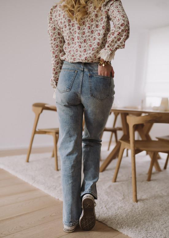 Jeans Pilou